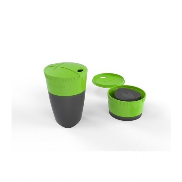 pack up cup verde light my fire 1