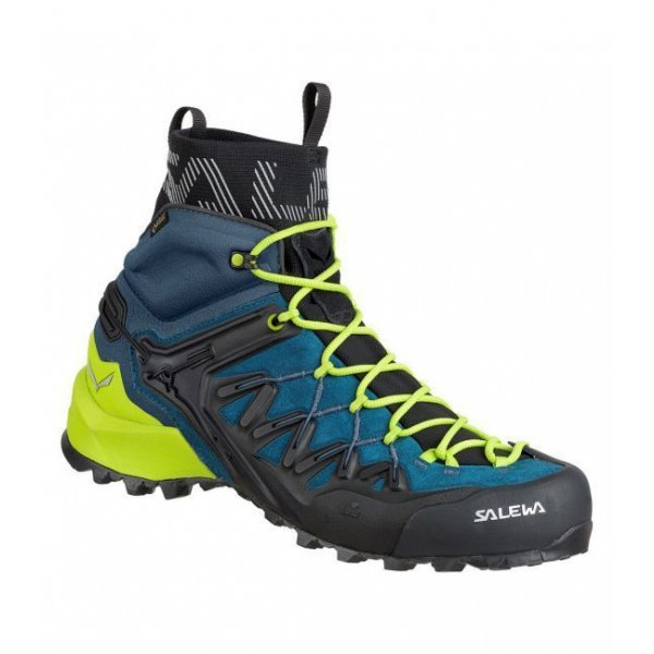 salewa ms wildfire edge mid gtx poseidon