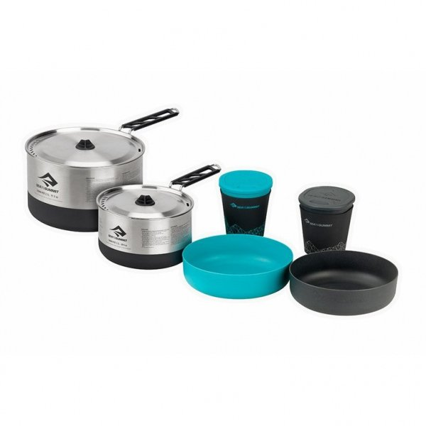 sea to summit sigma cookset 2.2