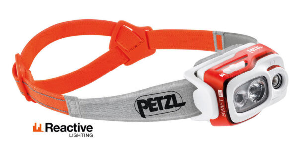 swift RL Petzl 1