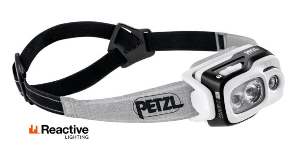 swift RL Petzl5 2