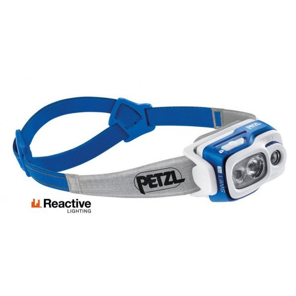swift RL Petzl6