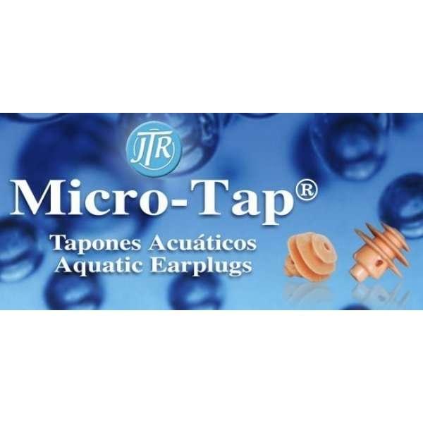 Tapones acuaticos MICRO TAP 1