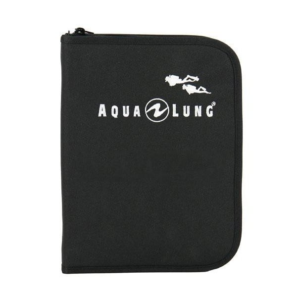 logbook aqualung
