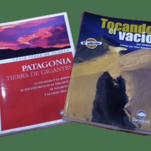 Literatura Montaña