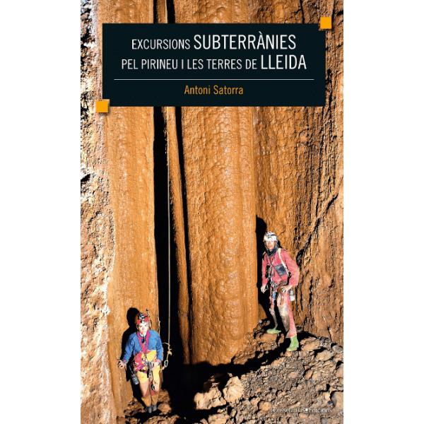 excursions subterranuies