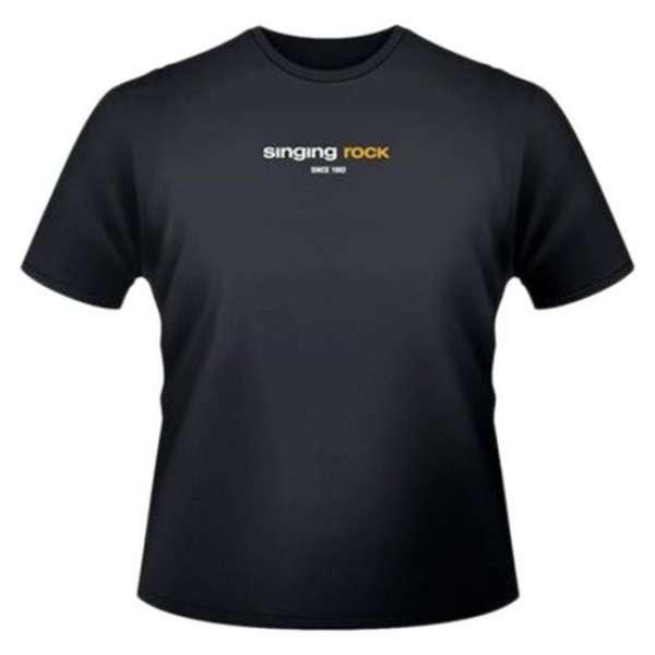 singing rock camiseta