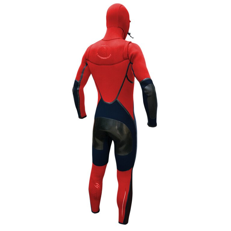 traje-de-barranquismo-iguazu-rojo-espalda