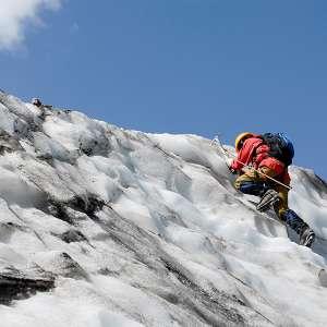 Ofertas de alpinismo