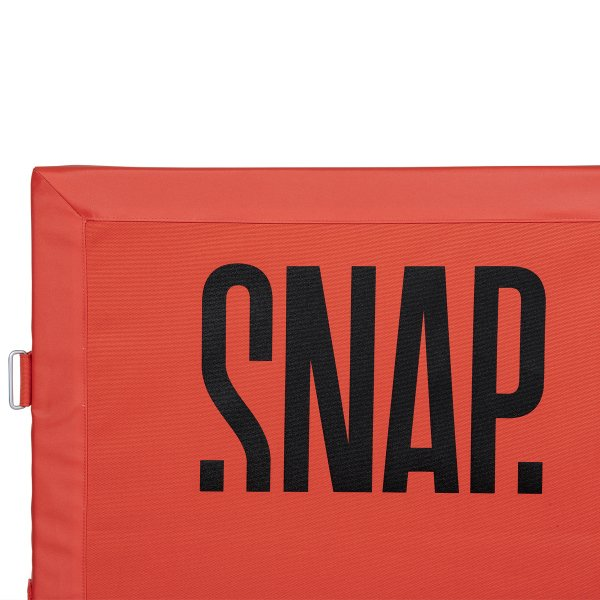 snap crash pad rebound 4