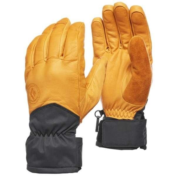 guantes de montaña