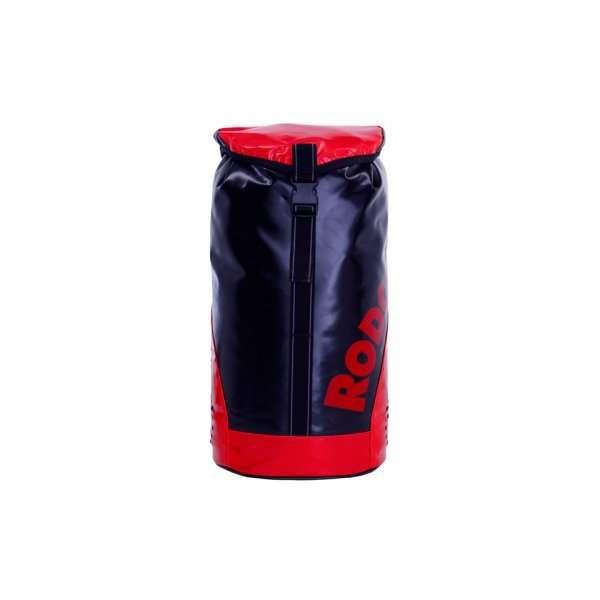 Gorgonchon negro rojo rodcle