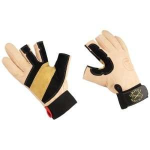 guantes de ferrata