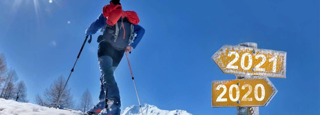 calendario esqui de montana principal