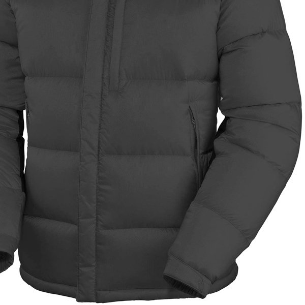 expert down jacket millet 2